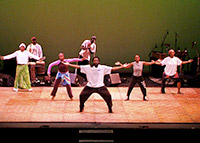 African American Dance Ensemble, Feb. 4, 2006